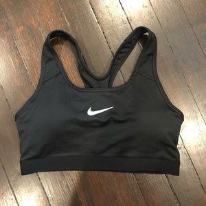 Like New Nike Pro Sports Bra